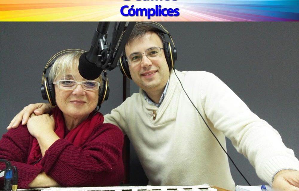 """""""Seamos Cómplices"""" un programa de radio desde el corazón"""
