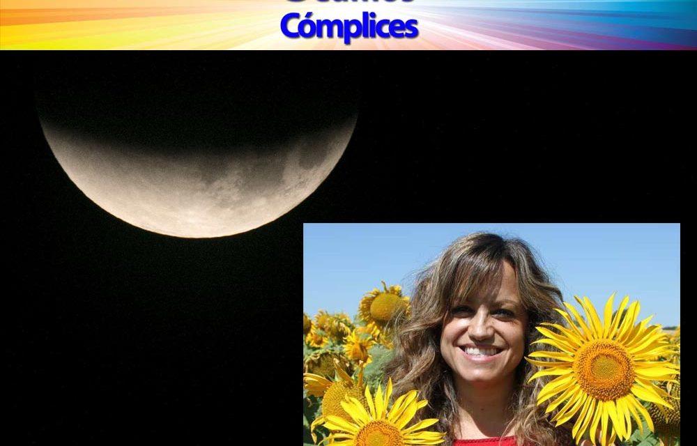 PROGRAMA DE RADIO «SEAMOS CÓMPLICES» : ENTREVISTA A MALLY BLANCO