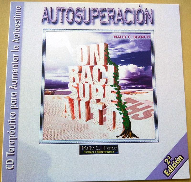 CD Autosuperación