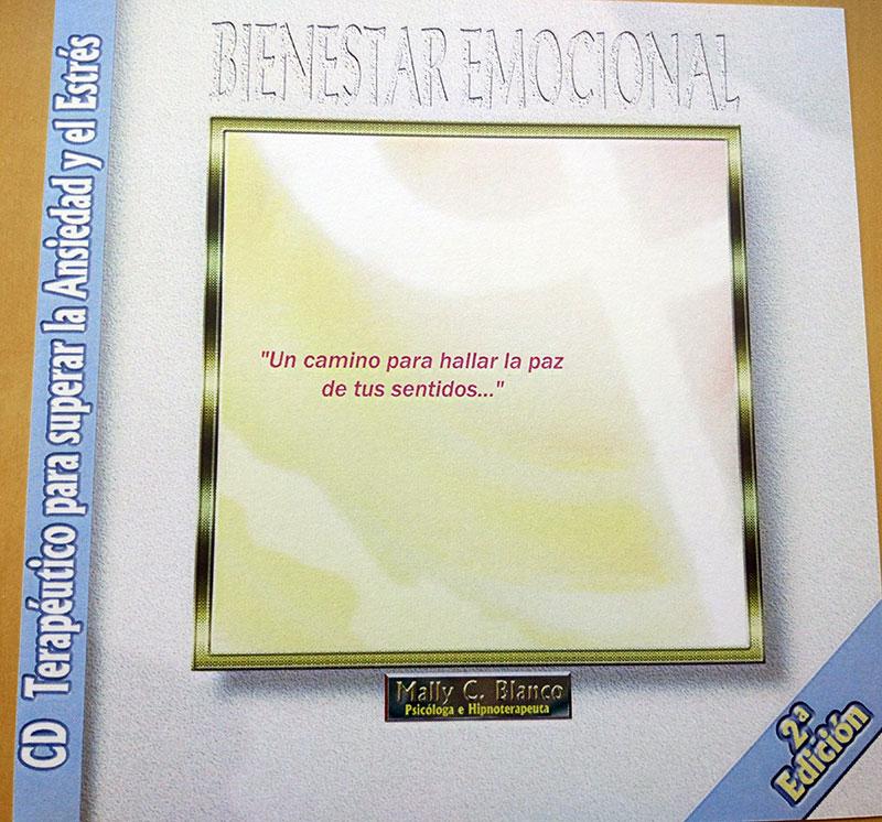 CD Bienestar Emocional